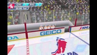 [iPhone-Game] 2K Sports NHL 2K11