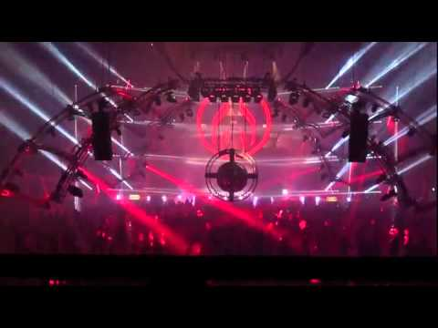 Ravers Nature - Live @ MAYDAY 2013 Never Stop Raving 28-04-2013