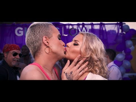 REINAS (VÍDEO OFICIAL) - MS NINA & KING JEDET