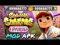 subway surfers mod apk download 2018 (Unlimited Money & Keys)