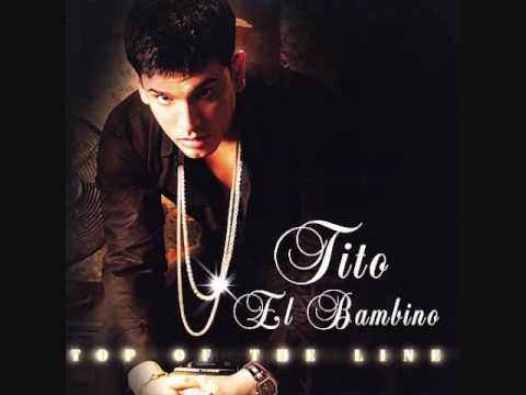 Mia - Tito El Bambino
