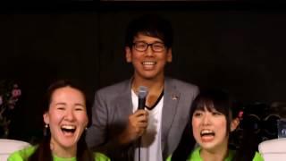 アマチアス@おふろcafe utatane vol.09 2016/04/15 村田綾 火将ロシエル...