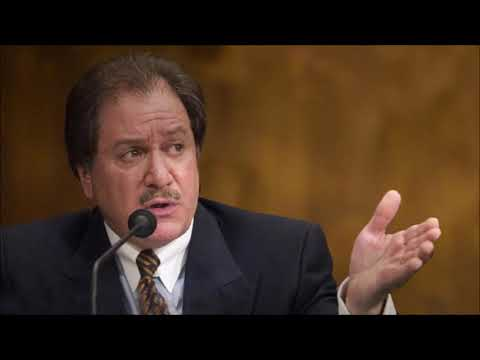 Joe diGenova Talks Kavanaugh Hearing, Rosenstein Report