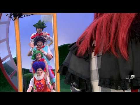 Espelho, Espelho Meu - Quintal da Cultura...