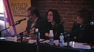 Video: Conferenza Stampa presentazione Speciale Autunno 2018