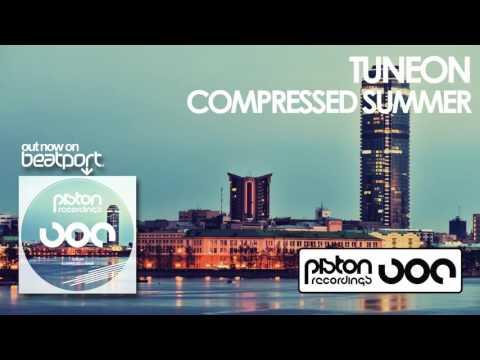Tuneon - Compressed Summer (Original Mix)