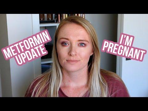 metformin-&-pcos-update-::-i'm-pregnant!