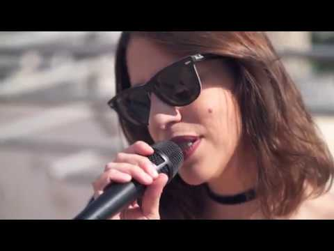 Foo Fighters - The Sky Is A Neighborhood (Shelly & Alon cover ft. Tooky & Noy)