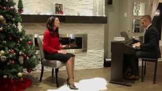 Emma Repede- Ieslea rece |Official Video | Colind|