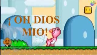 Dorkly Bits: Yoshi Loves Birdo (Sub - Español)