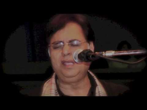 Jagjit Singh Live - Kiska Chehra - Live in London