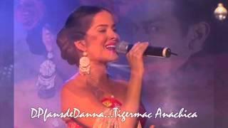 Danna García Canta  Cielito lindo
