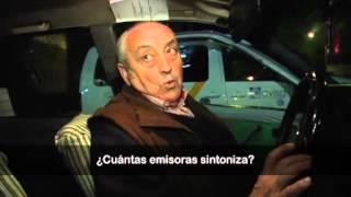 Opel Kadett taxi de Sevilla con 2 millones de Kms thumbnail