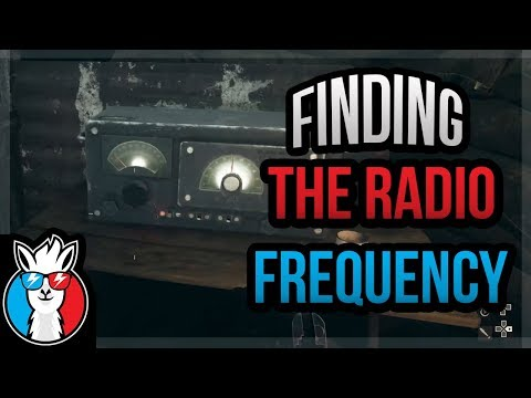 Finding the Radio Frequency on the Shadowed Throne