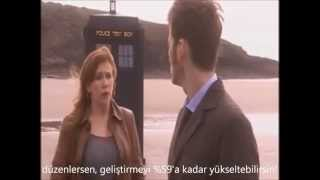 Doctor Who: Journey
