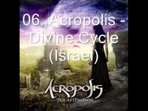 10 Asian Symphonic/Power Metal Bands
