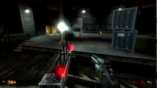 Black Mesa Source 2012
