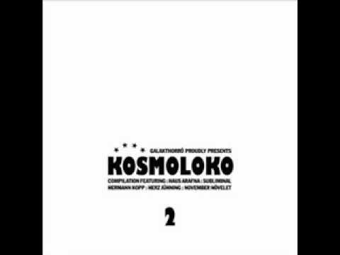 November Növelet || The Darkness Of My Mind  (Kosmoloko 2 )