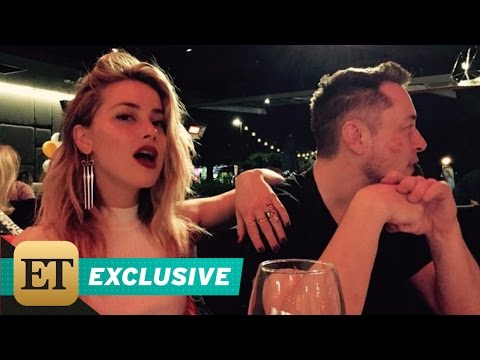EXCLUSIVE: Inside Amber Heard and Elon Musk