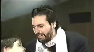 Gad and Benny Elbaz 1991 --  גד ובני אלבז