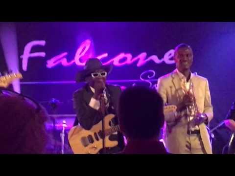 SaaFou Funk Band