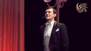 Закрытие 91го театрального сезона. #Online гала-концерт 1 отделение. Театр музкомедии Харьков