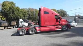 2000 KENWORTH T2000 For Sale