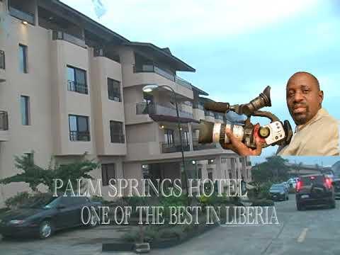 Surroundings of Monrovia 2018, FOCUS ON LIBERIA, GEORGE WEAH
