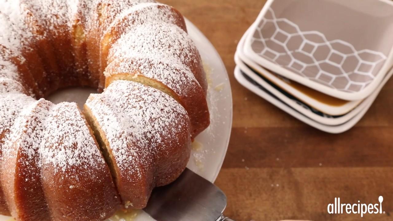 Http Allrecipes Com Recipe  Kentucky Butter Cake