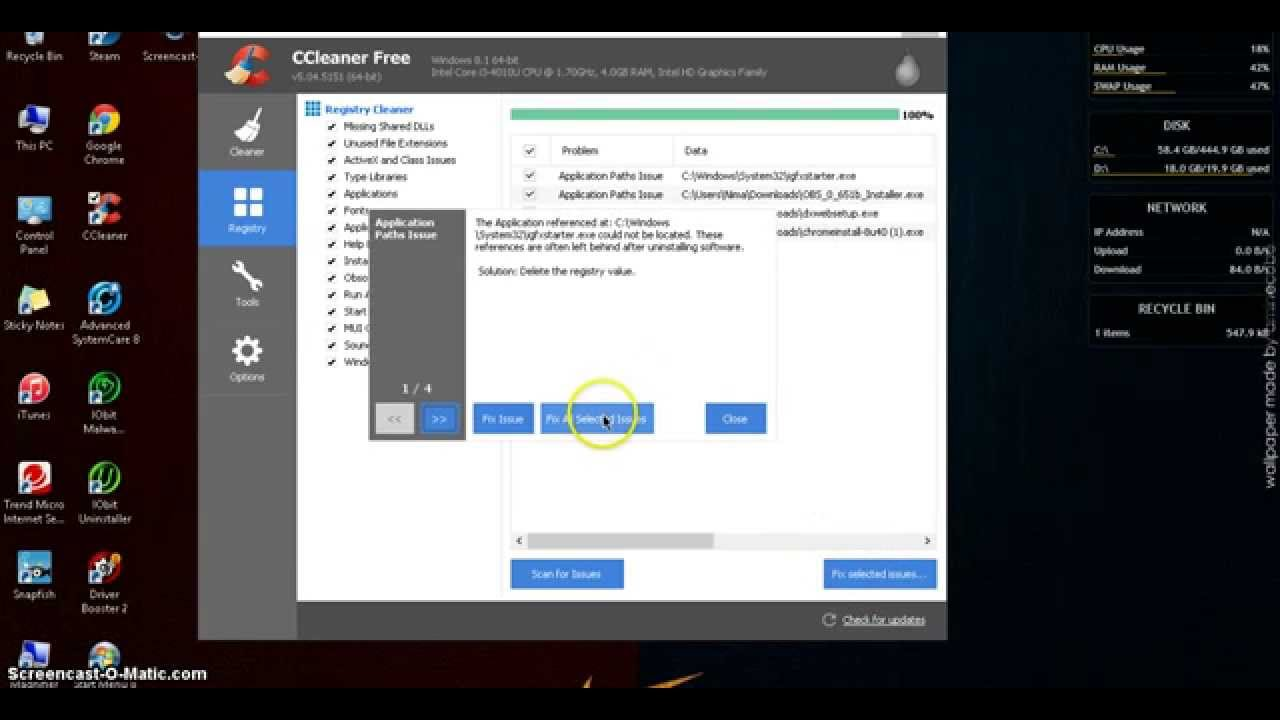 how to make windows 8 run faster