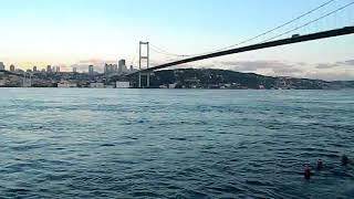 24 Aralık kuzguncuk deniz etkinliğimiz.