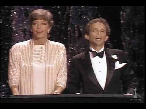 John Gielgud Wins Supporting Actor: 1982 Oscars