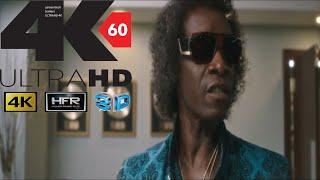 [4k][60FPS] MILES AHEAD Trailer 2016 Don Cheadle 4K 60FPS HFR 3D 3DSBS/VR/Cardboard[UHD] ULTRA HD