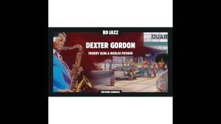 Watch Dexter Gordon Autumn In New York video