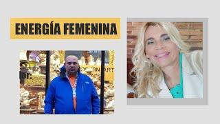 ENERGÍA FEMENINA-Ceremonia de Activación por el artista Eddie Mosler