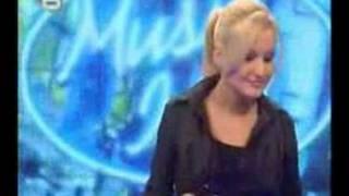 Music Idol 2 - Plamena Petrova - Ustrem ( )