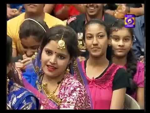 Quiz Show Prashnottari: Mahaveer Digambar Jain School ...