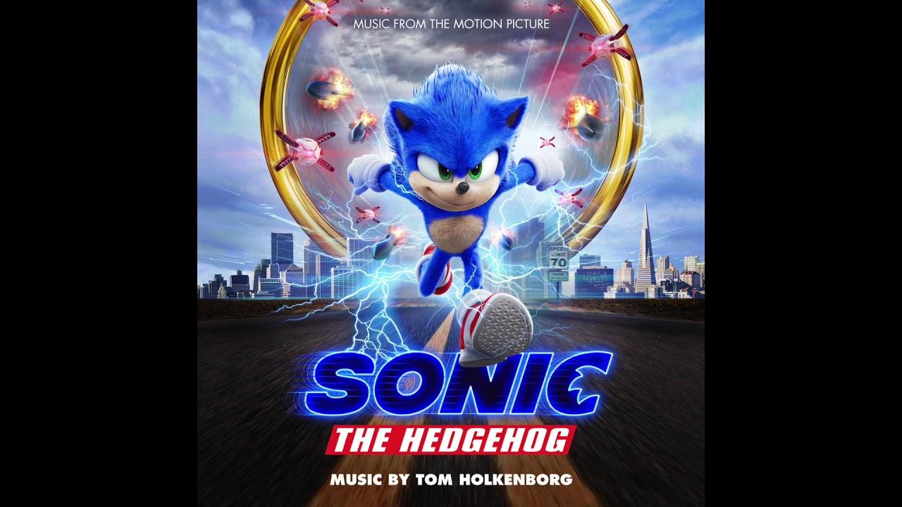 Sonic The Hedgehog Sonic The Hedgehog Ost Tom Holkenborg Youtube