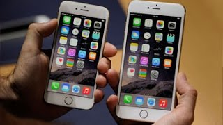 Apple Earnings: All About the iPhone