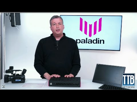 """""""Your Paladin"""" Broadcast Now Episode 96"""