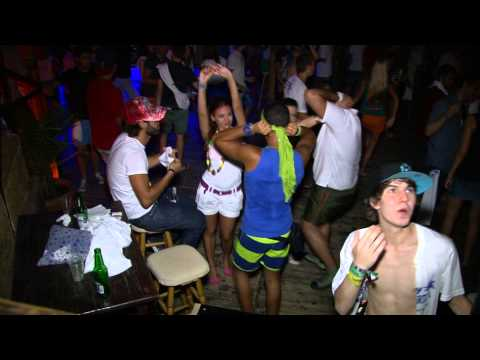 Beach Party in Malibu Disco by Party Boss Team - Wild by the sea!