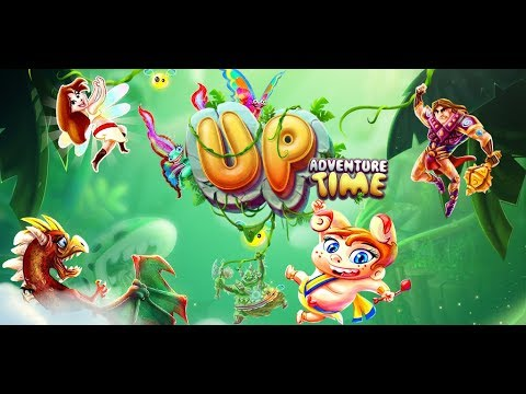 Up adventure time Game on google play and itunes and app store #up, #game