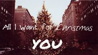 Mariah Carey - All I Want For Christmas Is You (Slow Version)