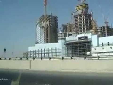 Riyadh escapade