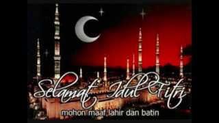 Koleksi Kartu Ucapan Selamat Hari Raya Idul Fitri 2013
