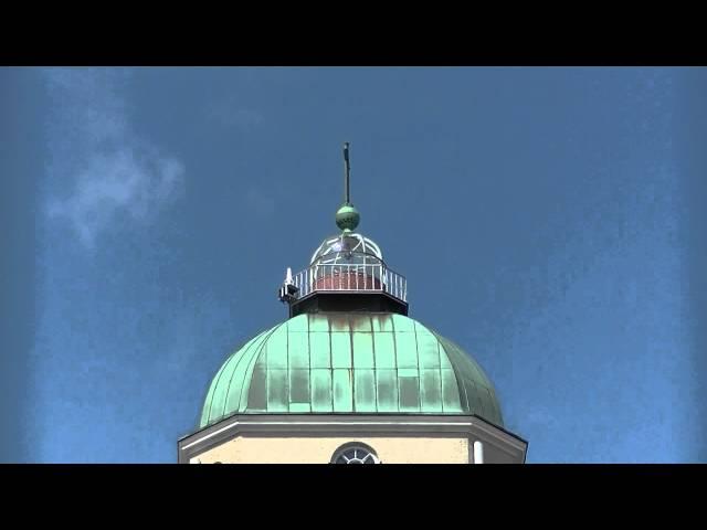 Църквата на Суоменлинна (Suomenlinna)