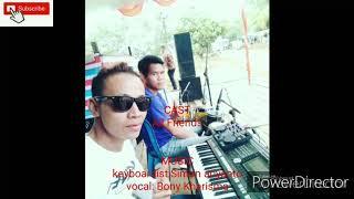 Download Mp3 Dah Laun  Ricky Anderson  Cover By Bony  Jamit   ,iseng2 Aja Sambil Ceksound
