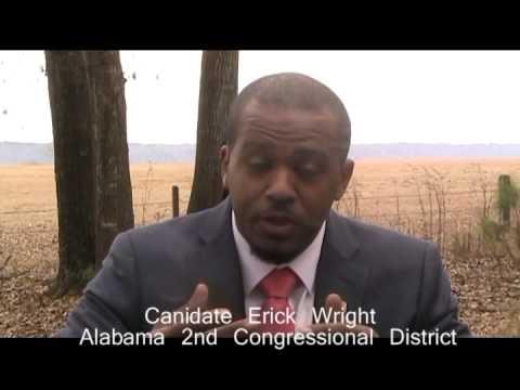 Erick Wright Interview