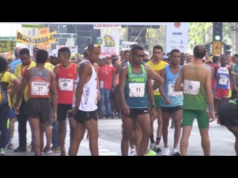 maraton de san silvestre brasil