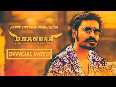 Dhanush Donu Donu Remix